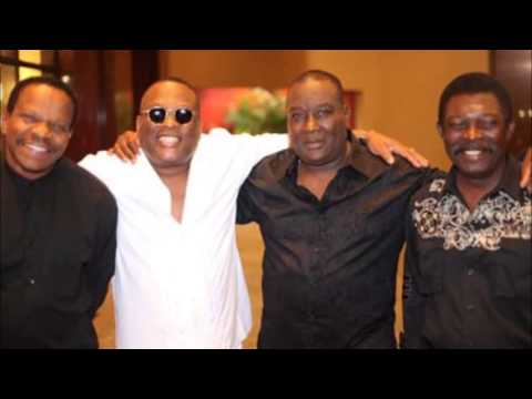 Tabou Combo- Light is coming your way (live)