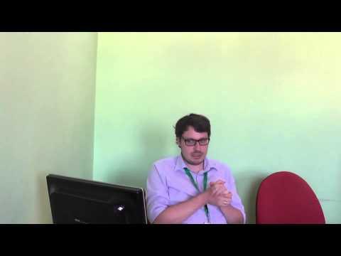 Gottfried Schweiger, Talk on Justice and Child Poverty, Salzburg, 22 8 2013