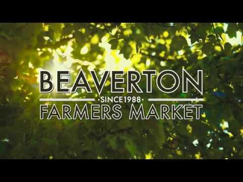 Beaverton Farmers Market   Summer 2017