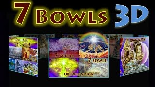 7 Bowls of Wrath 3D Visual Presentation - Seven Vials of Wrath of the Book of Revelation