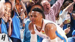 NBA Top 10 Plays of the Night | April 5, 2019 | 2018-19 NBA Season