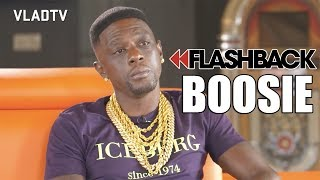 Boosie on Giving NBA Youngboy Advice: Sometimes He Listens (Flashback)