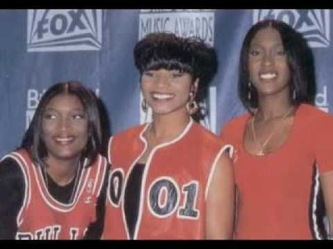 SWV  Im So Into You Teddy Riley Remix