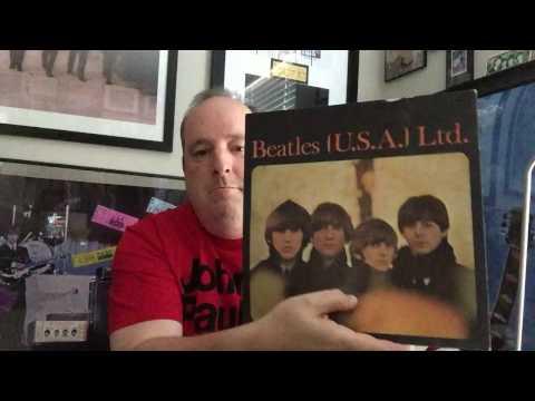 Beatles for sale part 2 / 15