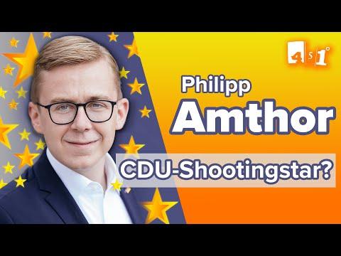 Philipp Amthor - Die Hoffnung der CDU? | 451 Grad