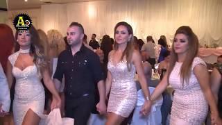 Muhteşem Arap Düğünü Halayı Yıkılıyooo 2019!!!!
