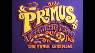 Primus - Golden Ticket -