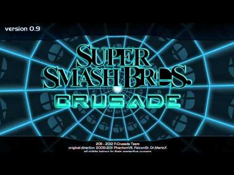 SMASH CRUSADE V0.8.3 SUPER BAIXAR BROS