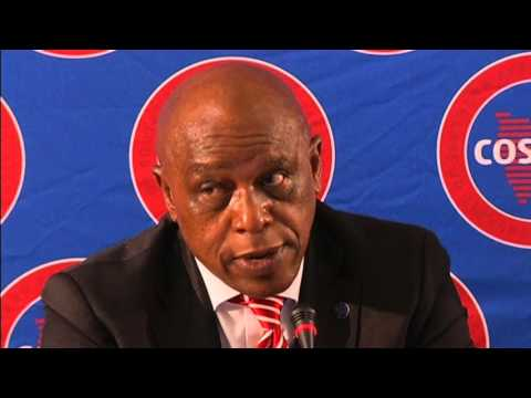 Tokyo Sexwale and Jerome Champagne make pitch for FIFA president's post