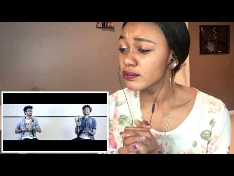 {REACTION} Ed-Sheeran - Shape Of You - Malayalam Mashup - Aswin Ram (15 songs in one go)