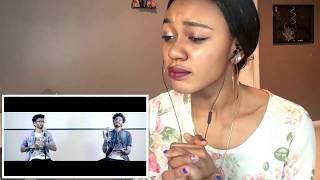 {REACTION} Ed-Sheeran - Shape Of You - Malayalam Mashup - Aswin Ram (15 songs in one go)