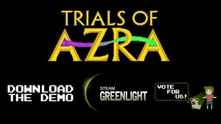 Trials of Azra - Trailer