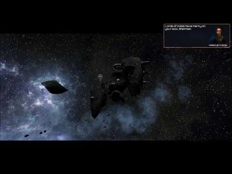 Battlestar Galactica Deadlock - The Broken Alliance 7b |