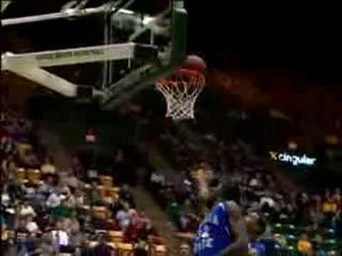 George Mason Basketball