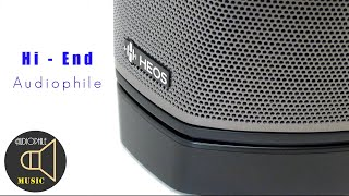 Hi end audiophile test - Audiophile music collection 2019