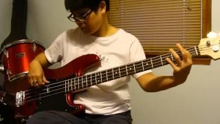 Đoản Xuân Ca - Như Quỳnh : bass cover