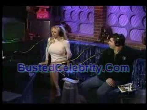 Pam Anderson: She Wears Underwear? thumbnail