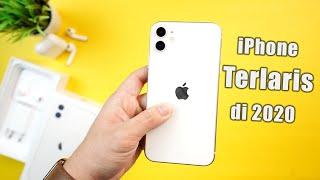 Review iPhone 11 yang jadi Smartphone Terlaris di Dunia tahun 2020!
