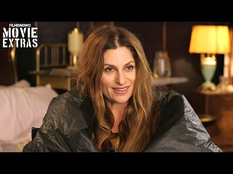 The Zookeeper's Wife | On-set visit with Niki Caro 'Director'