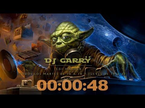 [SRS082] DJ Garrÿ - ECB Records + Happy B 2 U (22-09-2020)