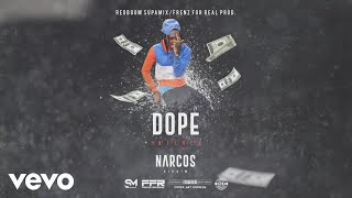 Intence - Dope (Official Audio)