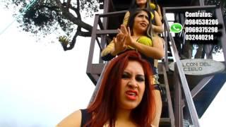 ESTUPIDO (VIDEO OFICIAL) ANYLU Y DULCE SEDUCCION thumbnail