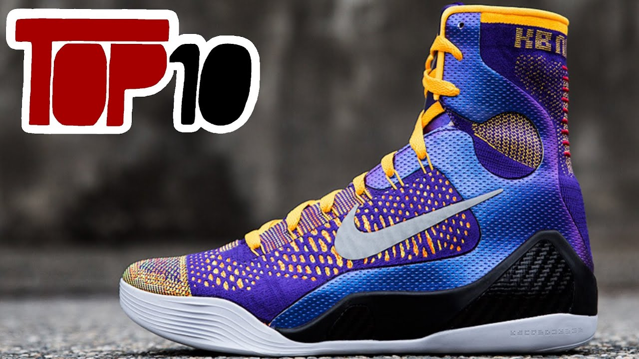 Kyrie New Shoes