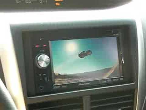 F900BT 4 0 Firmware - Pioneer AVIC Navigation System