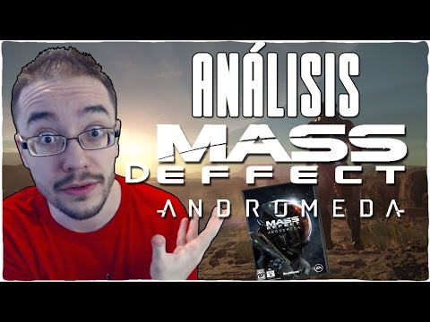 Análisis MASS DEFECT ANDROMEDA