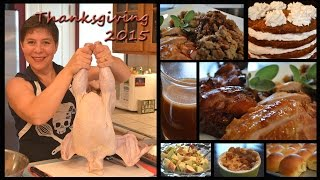 Thanksgiving Special I