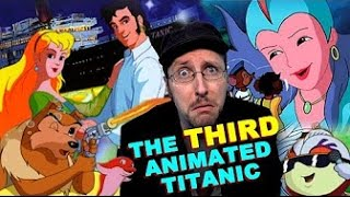 The 3rd Animated Titanic Movie (Tentacolino) - Nostalgia Critic Cricket