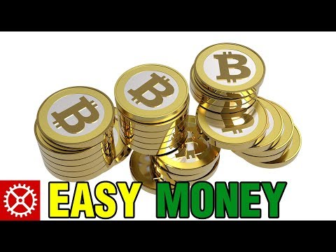 Mining Bitcoin without Mining Bitcoin 2017?