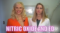 Nitric Oxide and Erectile Dysfunction