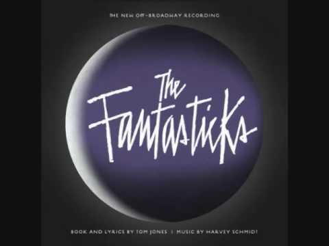 The Fantasticks - Try To Remember