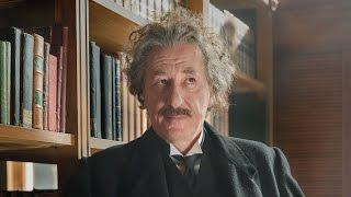 Genius, el lado oculto de Albert Einstein