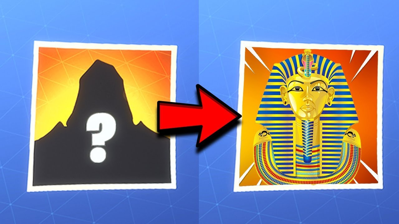 The ultimate prize for Fortnite Battle Royales Season 5 is the Road Trip challenge skin and I feel like I have a pretty good guess what its going to