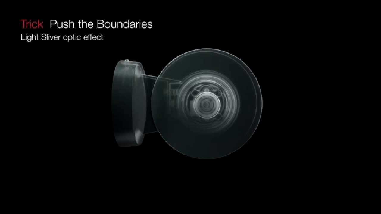 Trick Blade - iGuzzini new products @ l+b2014