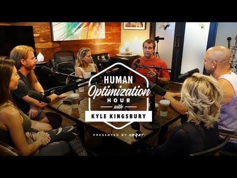 #57 DR. Kirk Parsley, Krisstina Wise, Natasha Kingsbury, JP and Amber Sears   HOH w/Kyle Kingsbury
