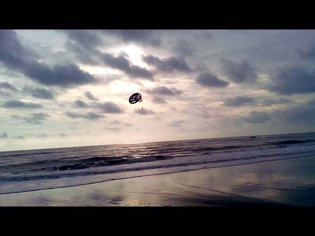 Paracycling Bangladesh coxsbazer. coxsbazer .longest beach