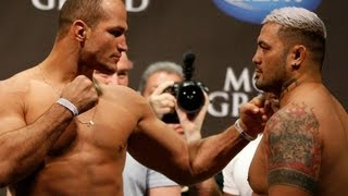UFC 160: Junior Dos Santos vs Mark Hunt FULL FIGHT Preview & Prediction by Paulie G