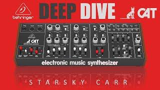 Behringer CAT Deep Dive: Review, Walkthrough and Demo