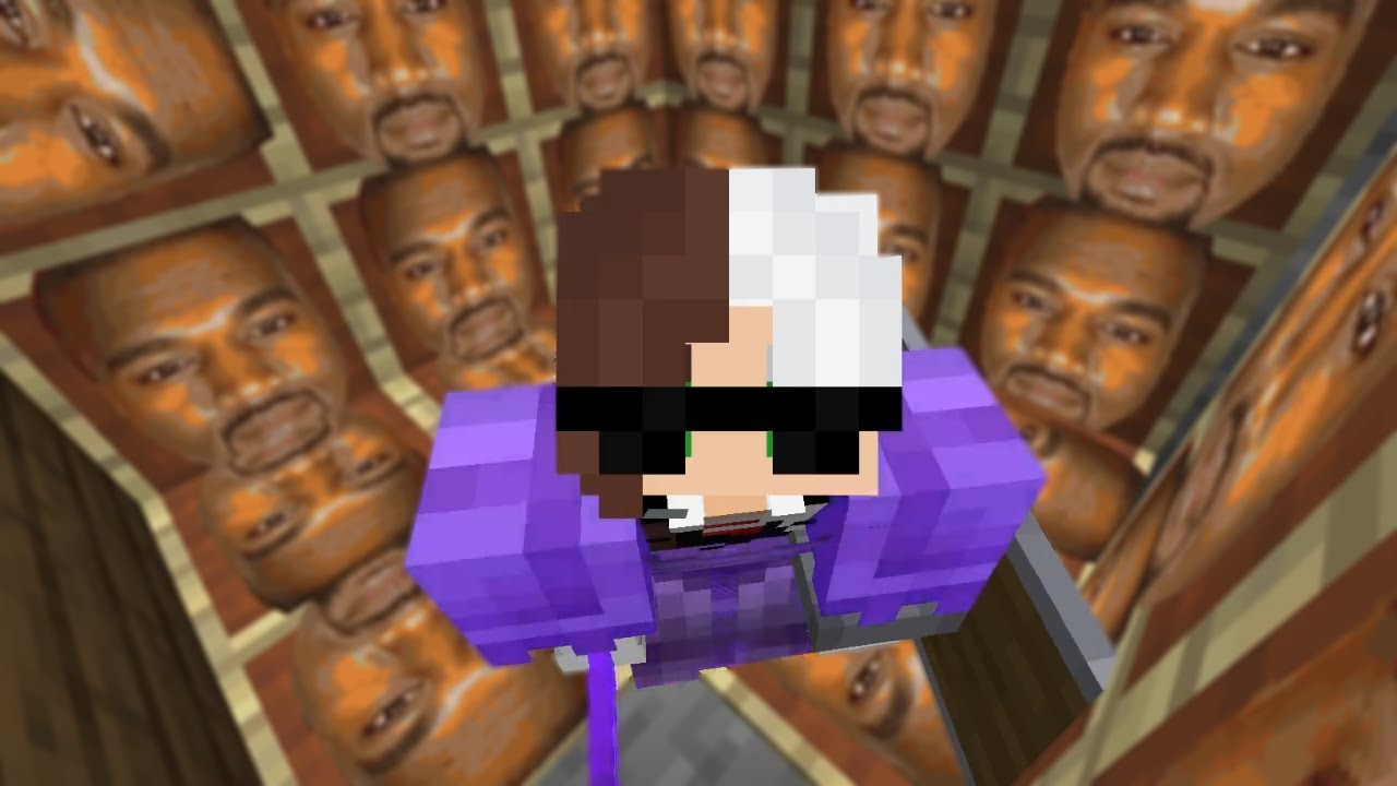Captain Puffy Enters A Mysterious Room On The Dream SMP