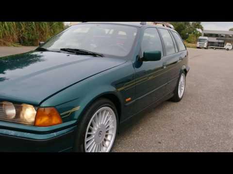 BMW ALPINA B6 Touring For Sale @ VEMU Cars ( BM16695 )