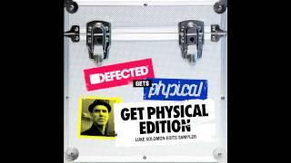 DJ T. - Class Of 1984 (Luke Solomon