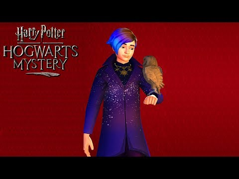 Harry Potter: Hogwarts Mystery | ANIMATED OUTFIT (Limited Time)