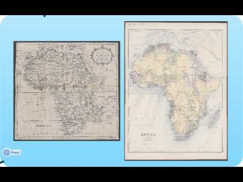 Colonization of Africa: An Overview