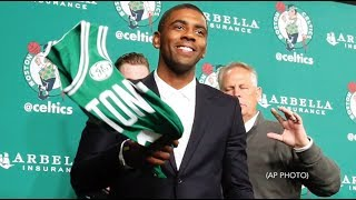 Boston Celtics Off-Season Summer Timeline 2017