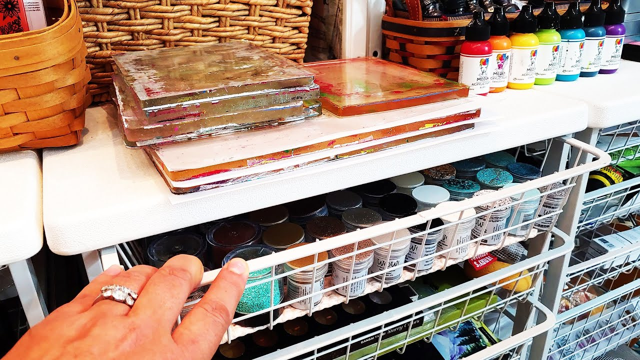 This ORGANIZING HACK saves time and frustration!