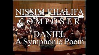Daniel - A Symphonic Poem