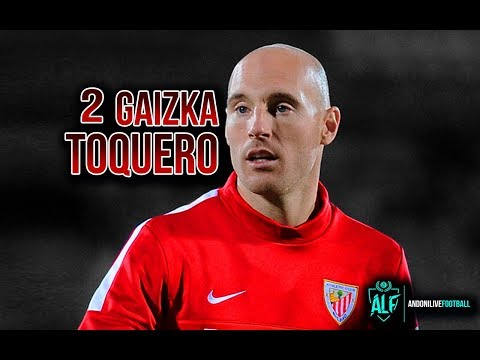 | Gaizka Toquero | 2 | The Tireless | Athletic Club | AndoniLiveFootball [HD]